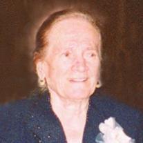 Elizabeth Votsis