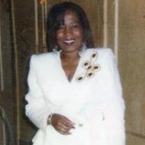Gladys E. Butler