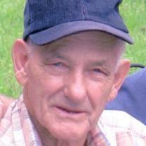 Mr. John Charles Curvin