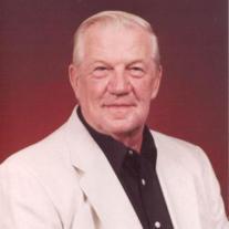 """Harold Eugene """"Red"""" Isner"""