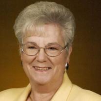 Shirley M. Charbonneau