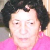 Queen E. Ochiltree