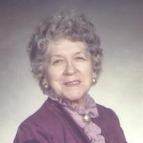 Josephine A. Avery