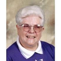 Mary Wise Farmer