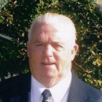 Victor L. Stoddard