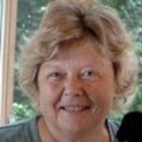 Karin  Elisabeth von Zychlin Gaines