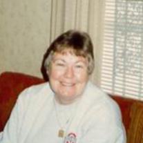Rose Marie Halterman