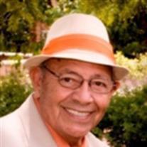 Humberto Romero Valdez