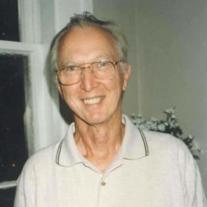 Lawrence Joseph Ross