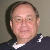 John William Coppock Sr.