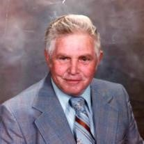 Mr. James Thomas Henson