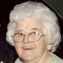 Mrs. Ollie Smith