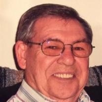 Norman Hardman