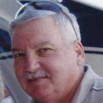 Mr. Julius Gary Brazell