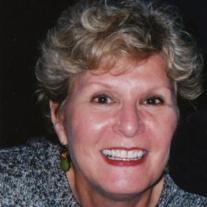 Nicolette Geary