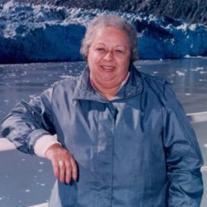 Juanita Marian Wenger