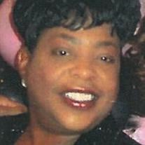 Ms Brenda Faye Moorehead