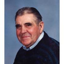 James Franklin Dowden