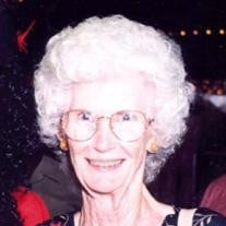 Mary Lou Bettes