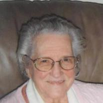Mrs. Mary L. Byerly
