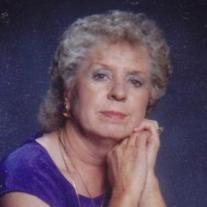 Betty Jean Pardue