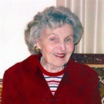 Geraldine Smith Peters