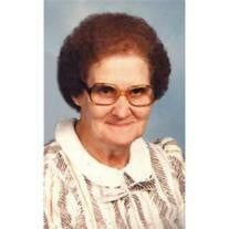 Dorothy May Eades Bruffy Chapman