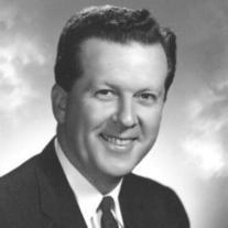 Mr. E. John Hoagland