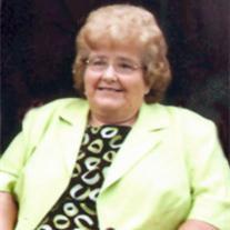 Charlotte Bruce