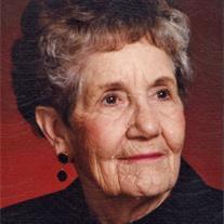 Sylvia Farmer Porter