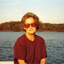 Betty Karnes