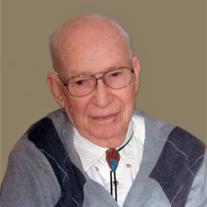 Frank Terrant