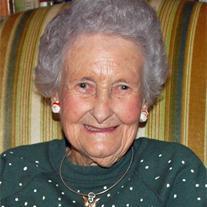 Maude Dowdy