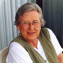 Geraldine Rosser