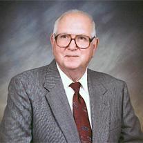 Archie Logwood