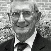 William (W. T.) Lanier