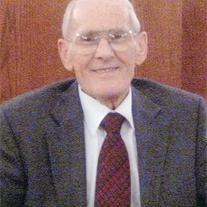 Bishop Thornton King