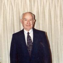 Fred Kegley