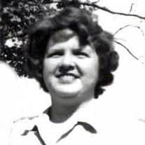 Gertrude Nichols Little