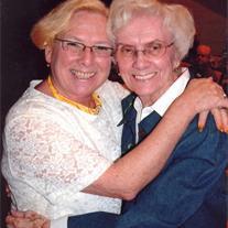 Mildred Cothran