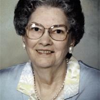 Patsy Rosser