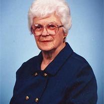 Margaret Wade Hale