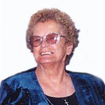 Barbara Spradlin
