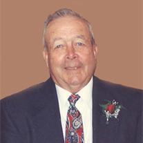 Charlie Noel Dudley,