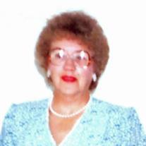 Lillie Trent
