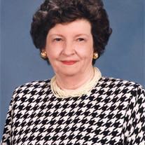 Audrey Vaiden Holt
