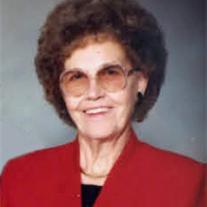 Thelma Barnard
