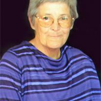 Brenda Doss Mann