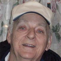 Otis Brinkley,