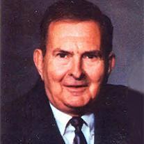 Carl Creasy